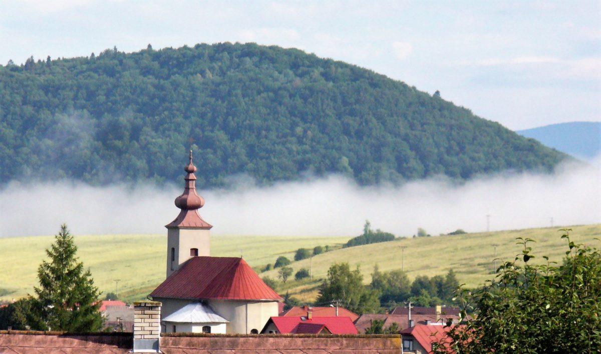 Obec Čirč